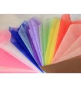 Các loại giấy gói hoa