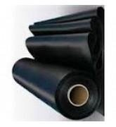 Nylon đen trải công trình