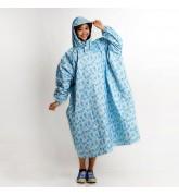 Áo mưa bít toàn thân