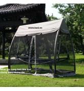 Lưới che nắng chống gió chống muỗi 001