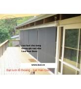 Lưới che nắng chống gió chống muỗi 002