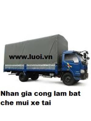 Bạt xe tải (nhận gia công ép bạt)002