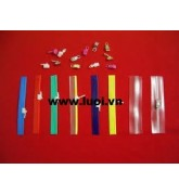 Túi zipper( dây kéo zipper) LM001
