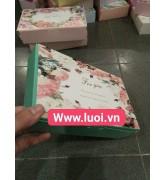 Hộp giấy đựng bánh cao cấp 2018-12