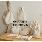 May túi cotton giá rẻ nhất thị trường
