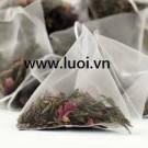 Túi lưới lọc trà bánh ú giá rẻ