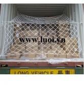 Lưới chắn container