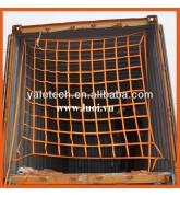 Lưới bao che container giá rẻ