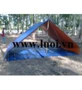 Bạt lều cắm trại giá rẻ