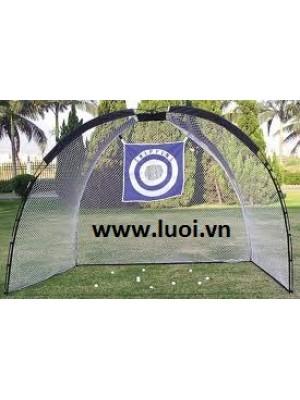 Lưới sân golf 01