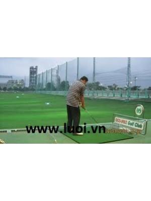 Lưới sân golf 04