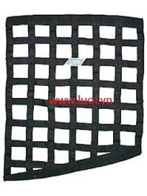 Lưới chống rơi an toàn (May từ dây đay)