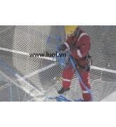 Lưới chống rơi an toàn-22