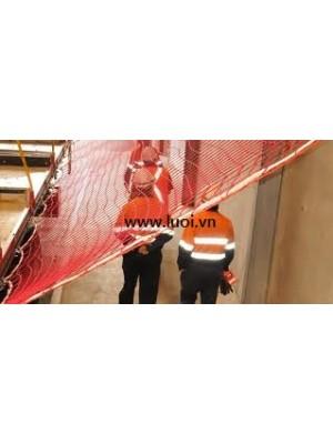 Lưới chống rơi an toàn-24