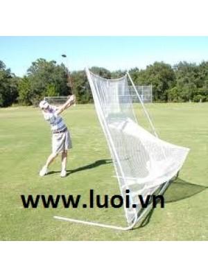 Lưới sân golf 02