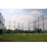 Lưới che sân bóng